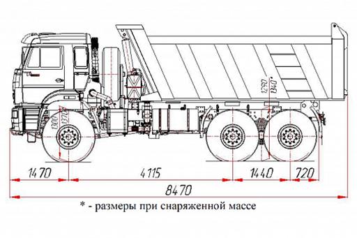 KAMAZ-65222-53