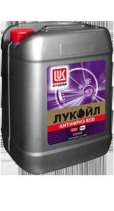 Антифриз LUKOIL G12-40 Red
